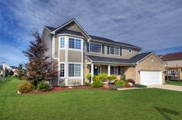 Chelsea Ridge subdivision