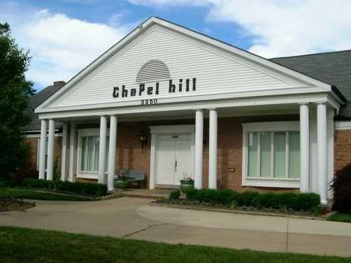 Chapel Hill Condominiums
