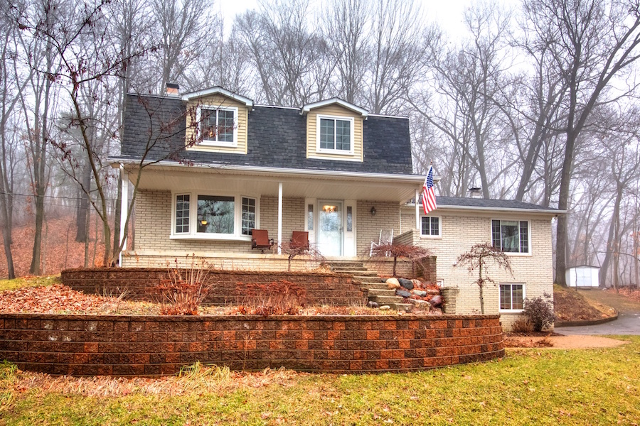 ann arbor area real estate for sale 8299 teahen road