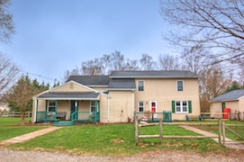 207 S. Occidental Highway, Tecumseh, MI 49286