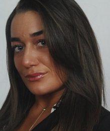 Kyra Yarber
