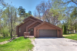6018 San Luray, Gregory, MI 48137