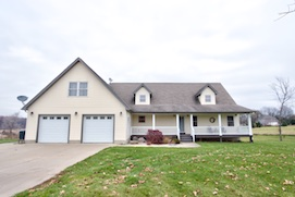 10944 Waterloo-Munith, Munith, MI 49259
