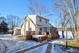 106 White Lake, Brooklyn, MI 49230