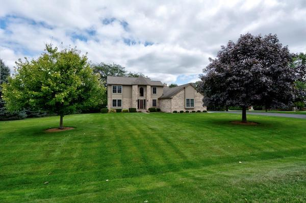 2402 Bent Tree Drive, Dexter, MI 48130
