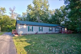 22733 Sumpter Road, Belleville, MI 48111